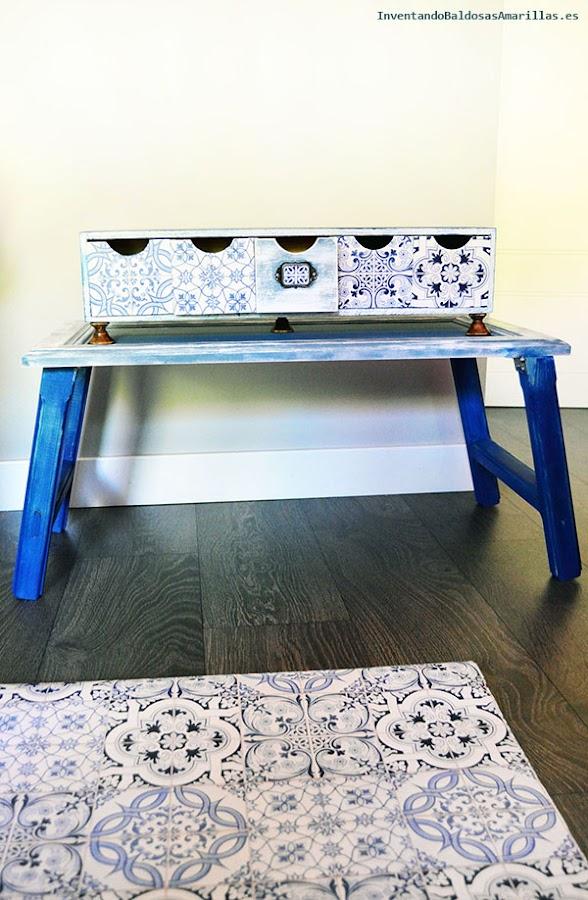 diy tutorial decorar muebles