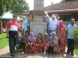 my big family...