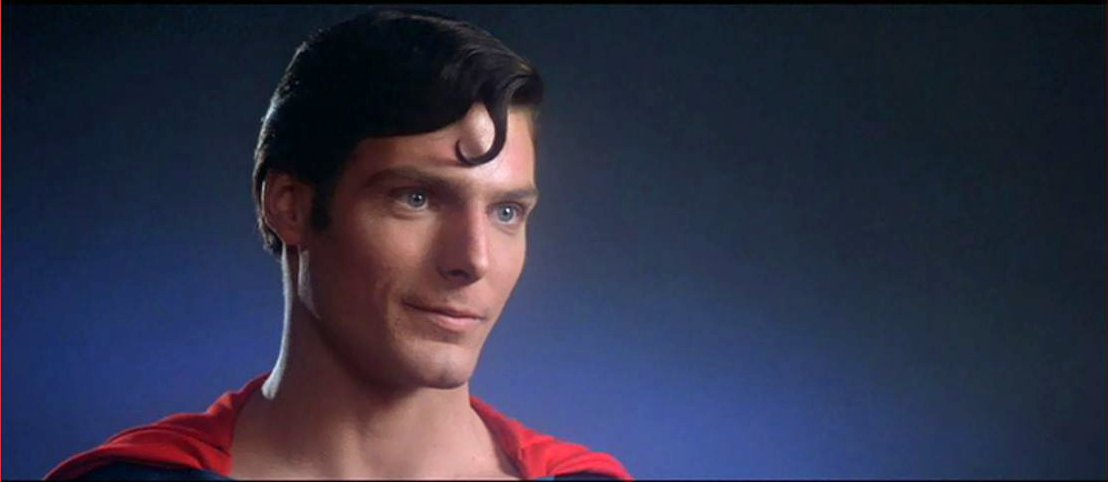 DREAMS ARE WHAT LE CINEMA IS FOR...: SUPERMAN: THE MOVIE 1978