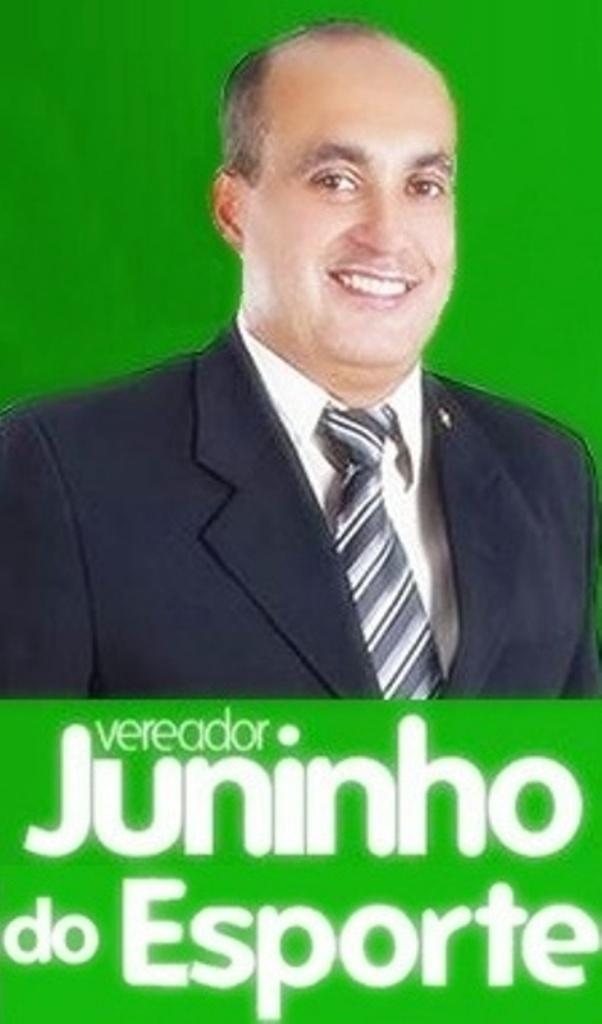 SITE DO JUNINHO DO ESPORTE