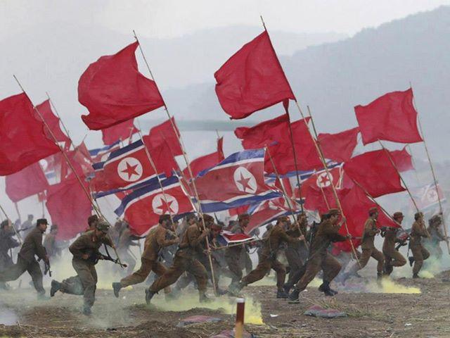 feria - Espectacular feria internacional en Corea del Norte 72628_10200271646371309_188474701_n