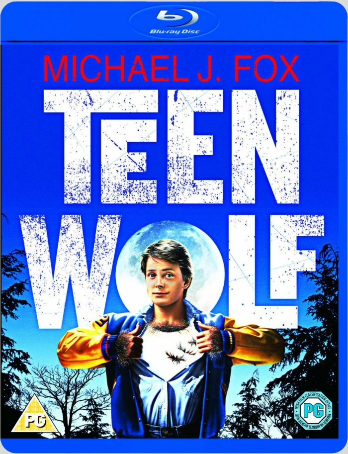 Mediafire movies: Teen Wolf (1985) BluRay 720p BRRip 675MB