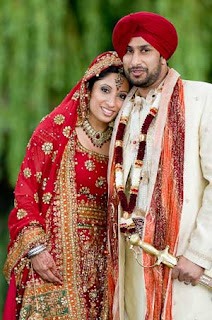 sikh wedding pictures | On Writing, On Life