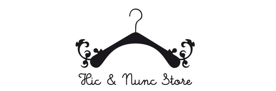 Hic & Nunc Store - le blog