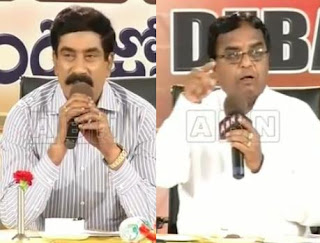 RK,Ponnala Laxmaiah Open Debate on Power Crisis Solutions