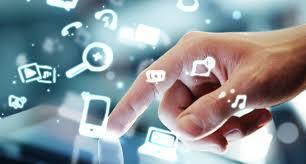 Intrnet, mobiltechnológia, sms küldés