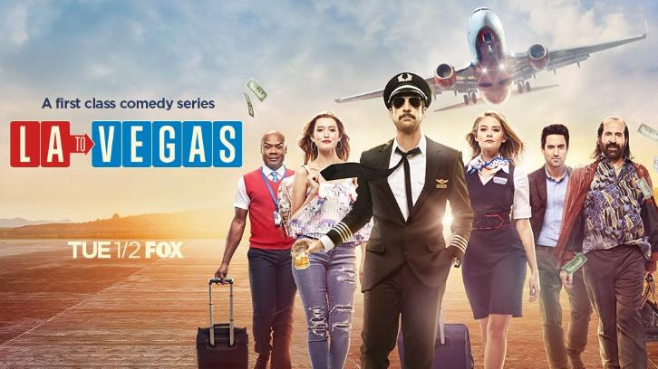 LA to Vegas 1x04 Espa&ntildeol Disponible