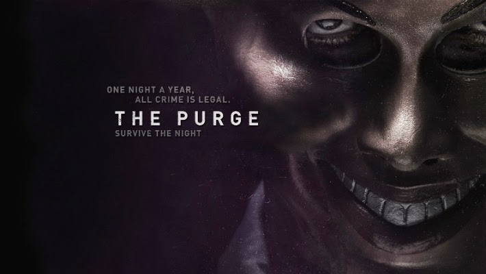 The Purge: Anarchy Movie Online Released