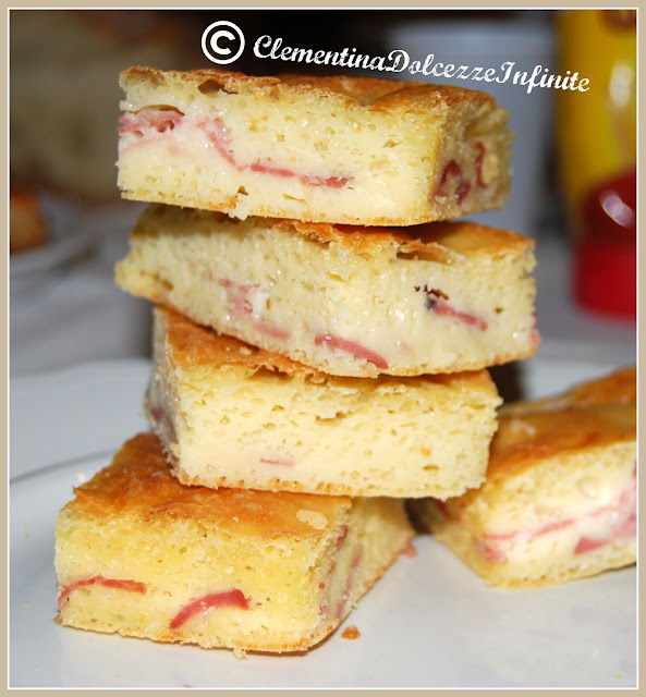 Dolcezze infinite torta rustica con impasto molle - Torte salate decorate ...