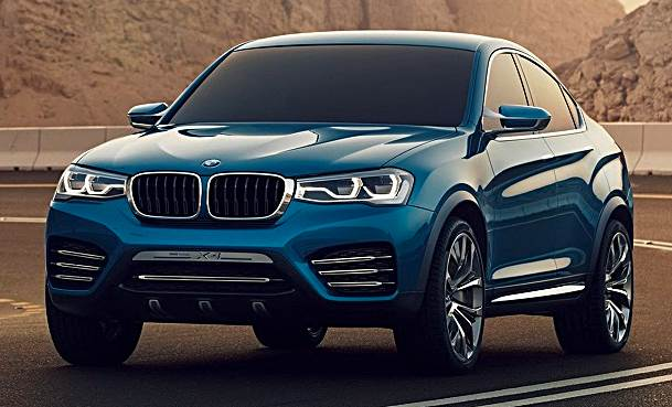 2016 Bmw X4 M40i Price And Release Date | Auto BMW Review