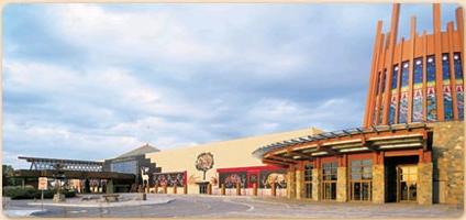 Rama casino bus