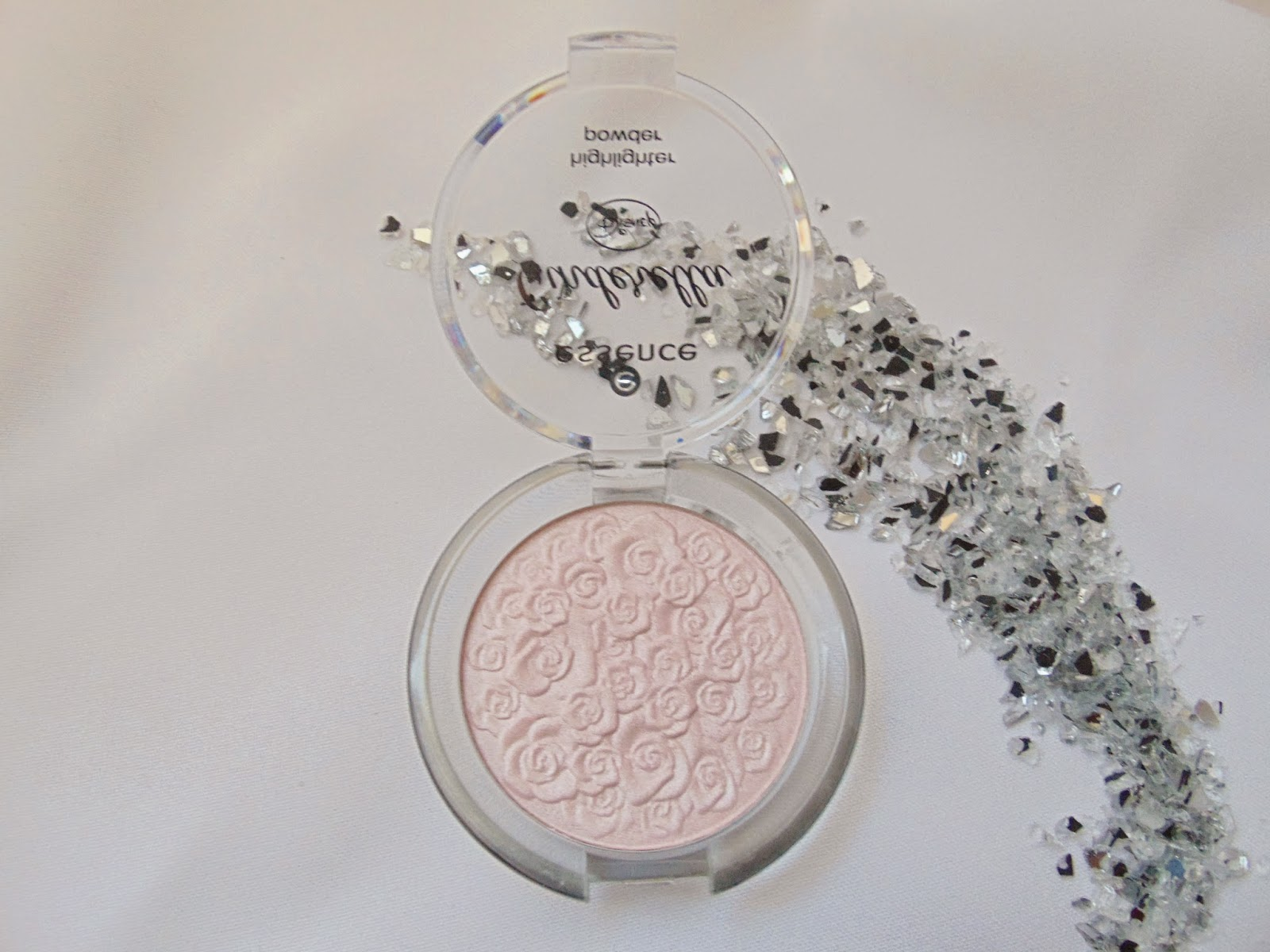essence cinderella – highlighter - www.annitschkasblog.de