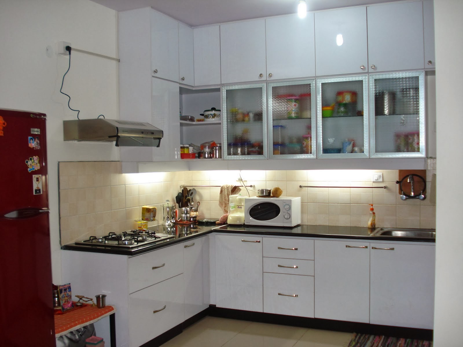 best l shaped kitchen 2013 jpg