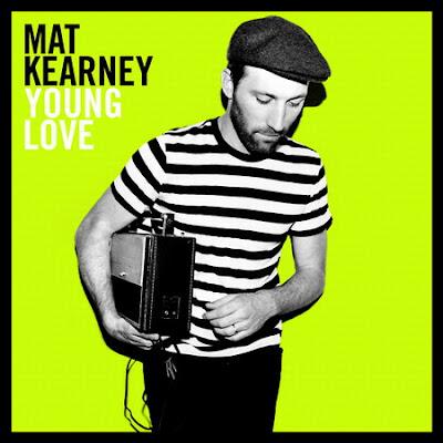 Mat Kearney - Down Lyrics