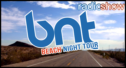 """BEACH NIGHT TOUR"" WeeckEndSpecial/por ""RADIO BEACH""22hs"