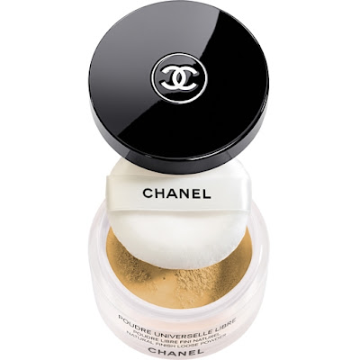 Chanel, Chanel Poudre Universelle Libre, face powder, makeup