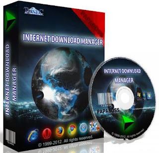 Download Internet Download Manager 6.18 Build 10 Final Including Patch