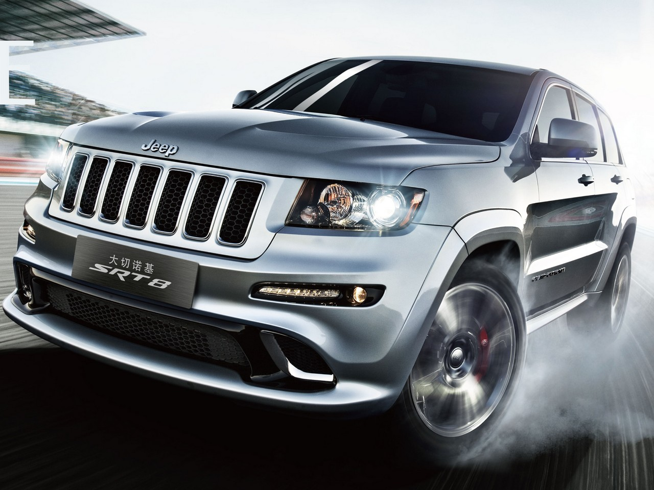 custom 2013 jeep srt8 the grand cherokee srt8. Cars Review. Best American Auto & Cars Review