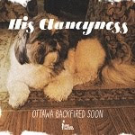 "The Babies/<br>His Clancyness 7"" split"