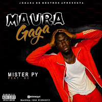 Façam Download: Mister Py - A Maura Gaga
