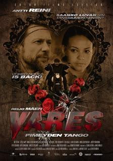 Ver Vares: Pimeyden Tango Online Gratis Película Completa (2012)