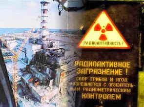 """ Vou morar em Chernobyl / constituir família / câncer feliz... """