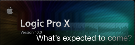 With Logic Pro X on the way, Apple works to avoid Final Cut Pro X