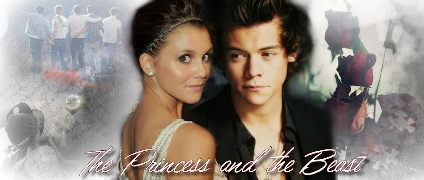 The Princess and the Beast || Befejezett ||