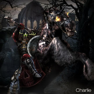 Dota 2 -  Nessaj - Chaos Knight Build Guide