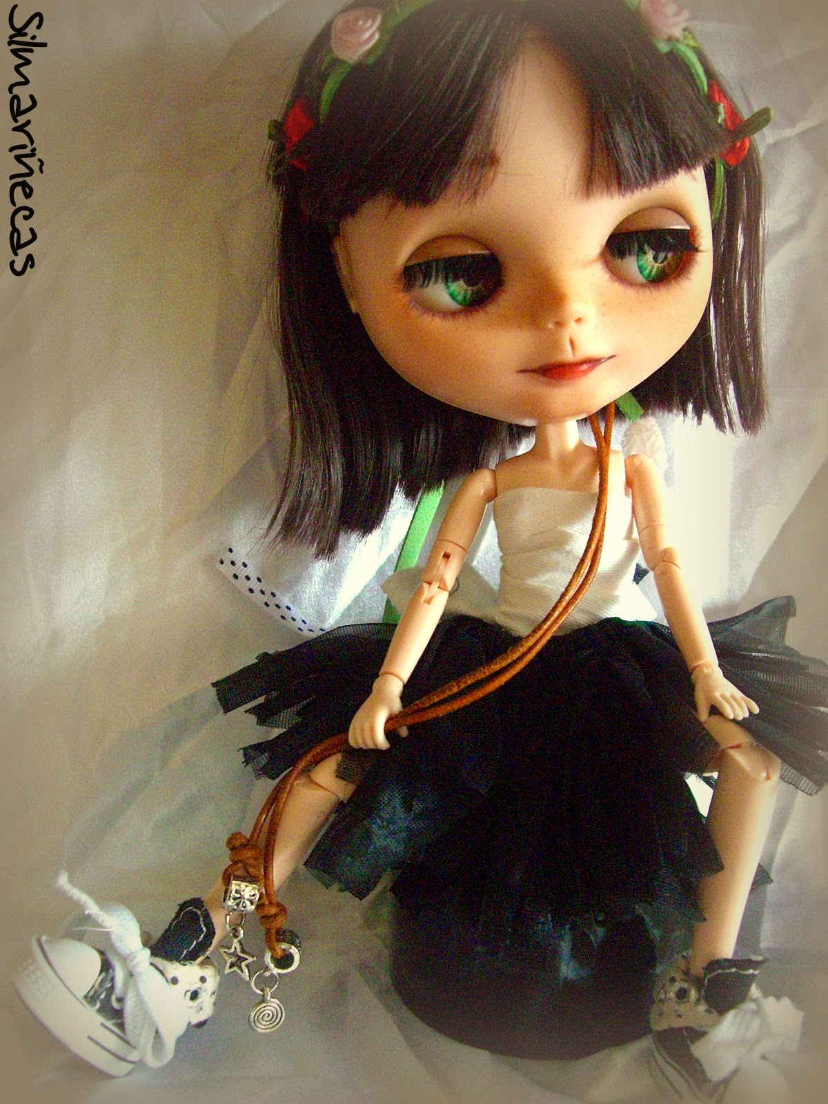customizar basaak doll