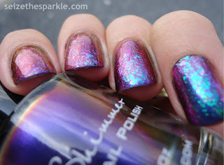 Multichrome Layering