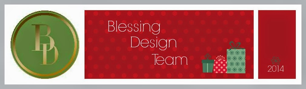 Blessing Design Team