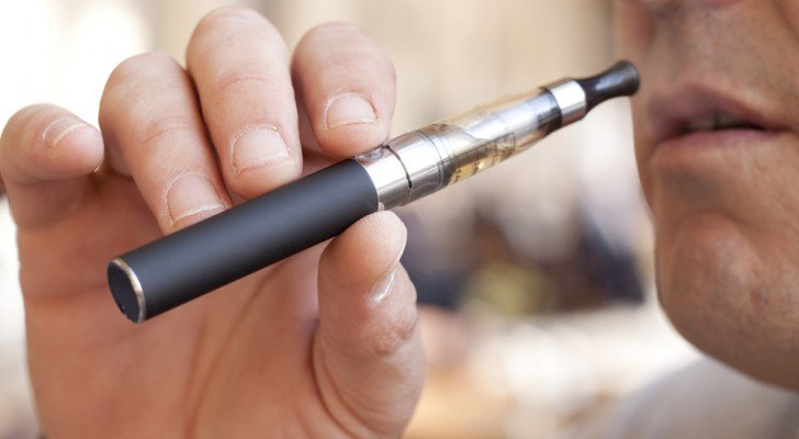 Harvard Health Study Reveals Disturbing News About E-Cigarettes