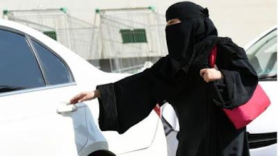 wanita arab