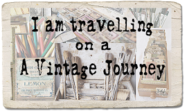 A Vintage Journey- Challenges