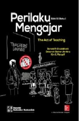 Perilaku Mengajar The Act of Teaching - Donald R