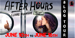 After Hours Blog Tour!