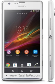 Spesifikasi Dan Harga HP Sony Xperia SP