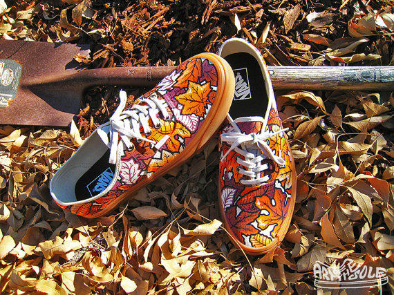 55e37f1058991c 10 Super Cool Pairs Of Customized Vans Shoes for Sale On Etsy ...