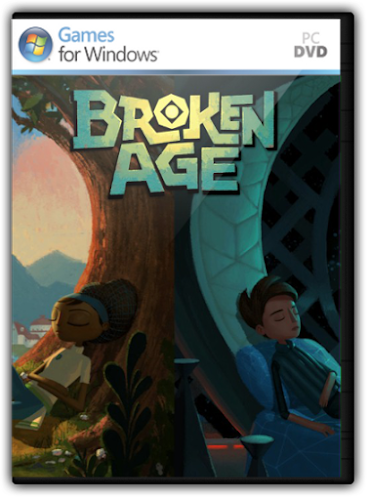 Broken Age Complete - PC