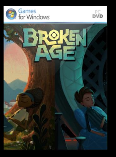 Broken Age Complete - PC