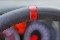 Steering wheel line