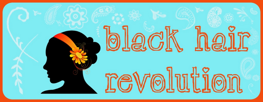 Black Hair Revolution