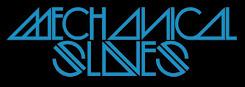 Mechanical Slaves - Dehumanized - 2014
