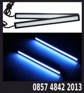 lampu led plat mobil