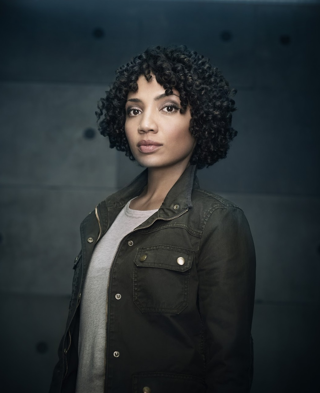 Jasika Nicole Photos | Tv Series Posters and Cast
