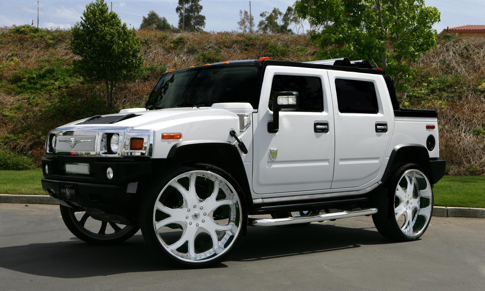 Hummers With Rims Related Images Start 100 Weili