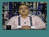 - برنامج مع إبراهيم عيسى يقدمه إبراهيم عيسى -حلقة الأربعاء 25-5-2016