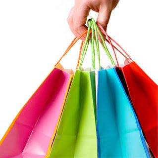 shopping beli barang
