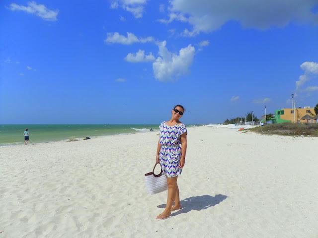 Praia de Celestun